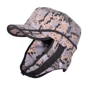 Шапка SHAMAN SNOW CAP S-607-3 Open Mountain