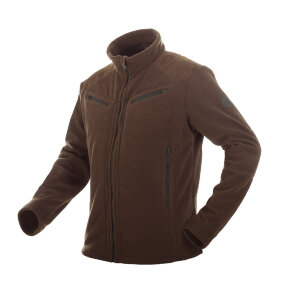 Куртка SHAMAN WARM LAYER S-505-5 Brown