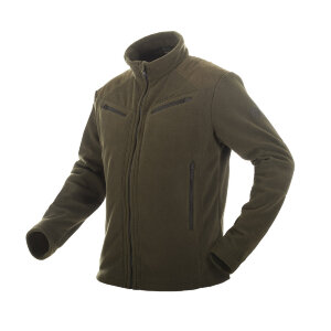 Куртка SHAMAN WARM LAYER S-505-0 Olive