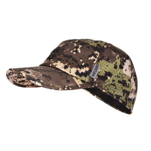 Бейсболка SHAMAN APEX HAT - I S-600-1 Forest
